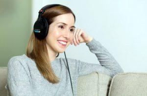 Los sonidos binaurales favorecen el bienestar y el descanso
