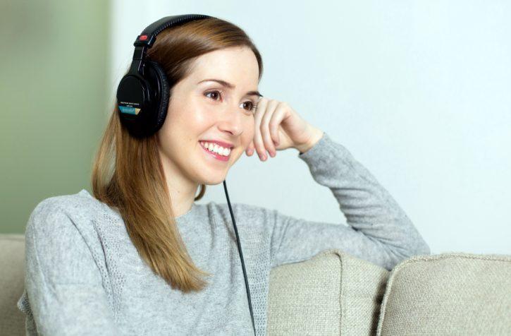 Sonidos binaurales aceleran los procesos de mejora personal