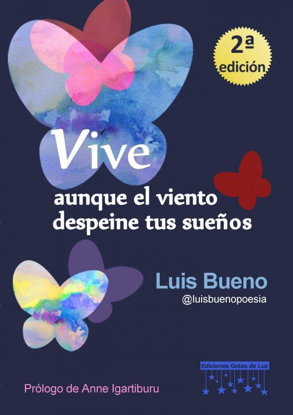 2ª edición libro de Luis Bueno